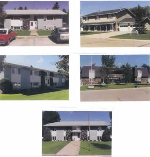 Dakota View Properties