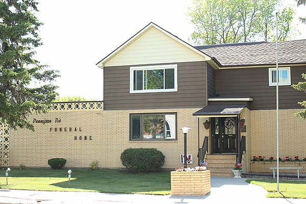 Dunnigan-Dix Funeral Home