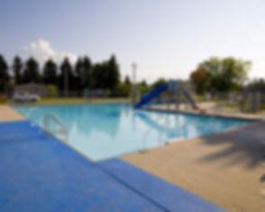 Cando Swimming Pool