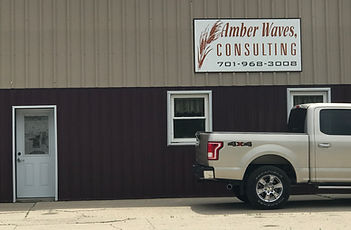 Amber Waves, Consulting