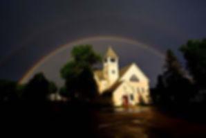 Cando United Methodist Church