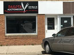 Dakota Auctioneers