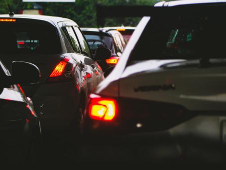 Ansprüche beim berührungslosen Verkehrsunfall
