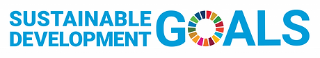United Nations Sustainable Development Goals logo and link to the UN SDG Site