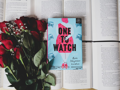 Review: One to Watch by Kate Stayman-London
