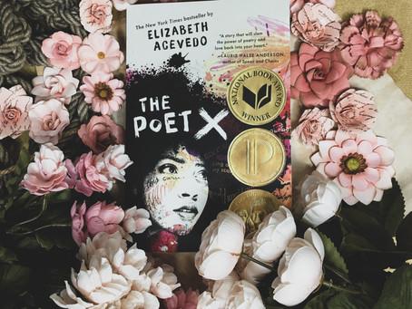 Review: The Poet X by Elizabeth Acevedo