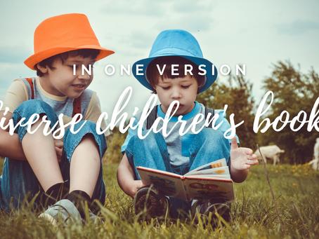 5 Diverse Children's Books Releasing in 2021