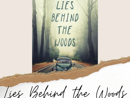 ARC Review: Lies Behind the Woods by Bradley Cornish