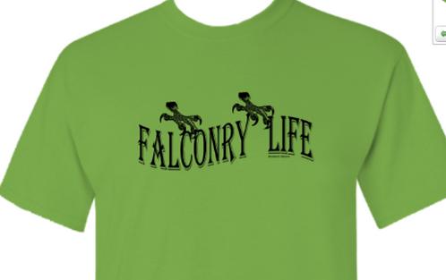 Falconry Life T
