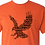 Thumbnail: Hawk Logo T shirt
