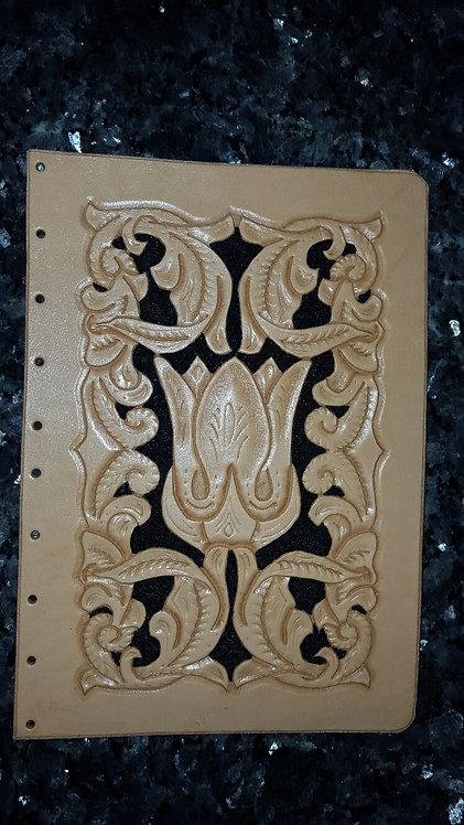 Journal Natural and black design