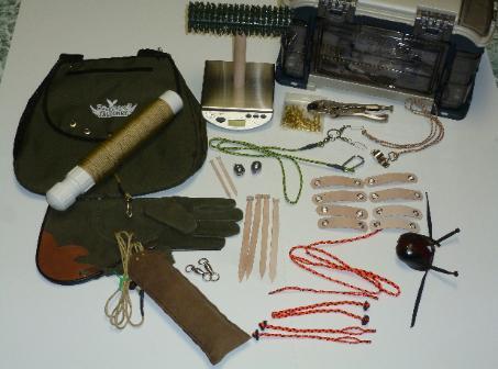 Deluxe Apprentice Kit