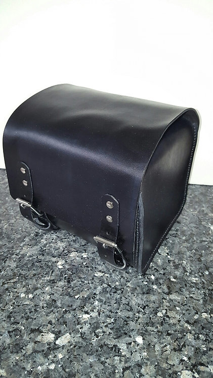 Bike bag hand 7x7 1/2 x 9 no tooling