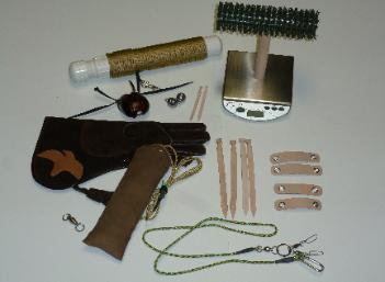 Basic Redtail kit #2