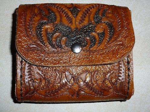 Belt bag cigarettes cell phone case
