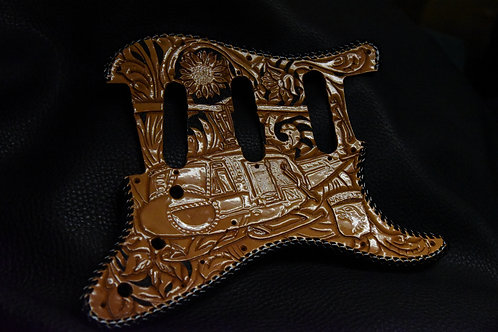 Laced Huey Stratocaster Pickguard