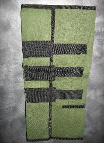 Casting jacket easy velcro on/off 3 sizes