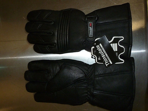 Thinsulate insulated gloves