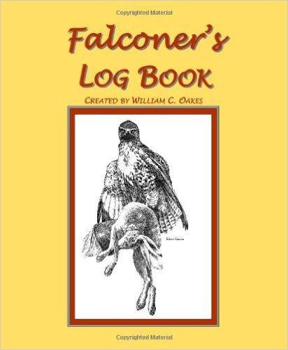 Falconers Log Book