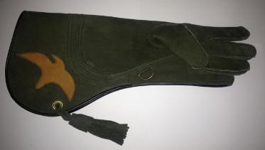 Eagle glove  (#10)