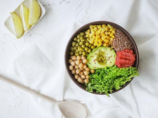Трилогия: «Продукты питания для хорошего настроения и душевного здоровья». Часть 1.