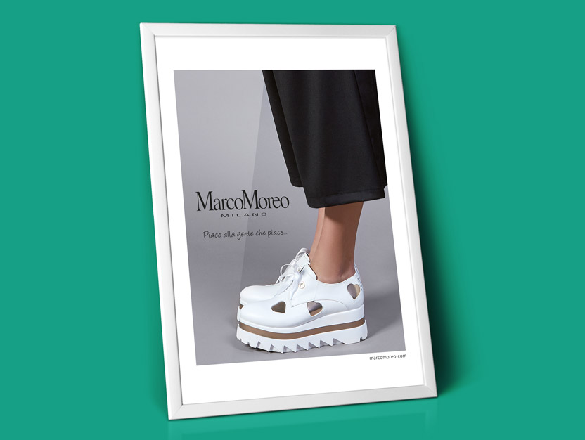 Marco Moreo