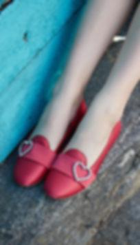 Stéphanie Baroli le calzature made in Italy Cruelty Free | SB di Stefania Baroli E-Commerce