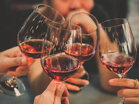 Smag vin hos os inden du køber.