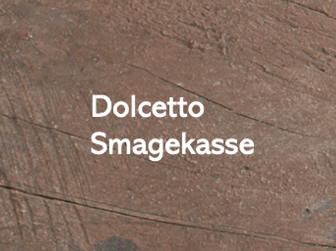 Dolcetto Smagekasse