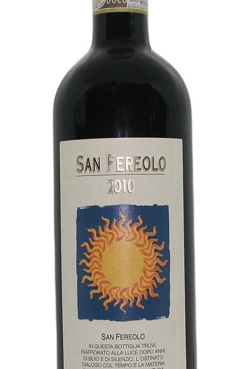San Fereolo