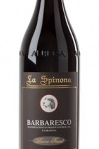 Barbaresco DOCG Bricco Faset