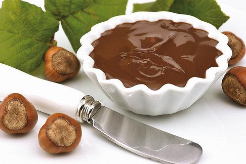 Hassel nødde chokoladecreme