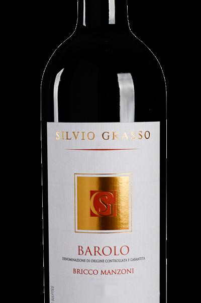"""Barolo """"Bricco Manzoni"""""""