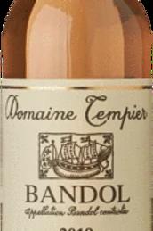 Bandol Rosé 2018