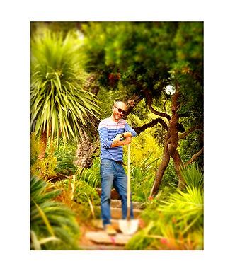 Paysagiste / Landscaper, Au fil des jardins , Var , Laandou, Bormes-Les-Mimosas, Saint-Tropez, création et aménagement des jardins