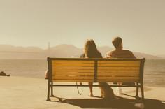 Healing After Losing A Spiritual Partner