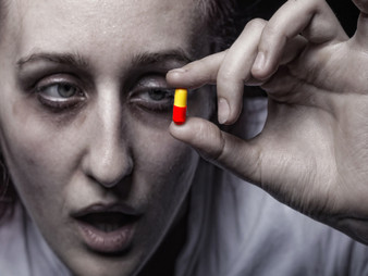 Cuando el remedio es peor que la enfermedad; el efecto negativo de los medicamentos para la ansiedad