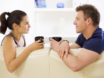 La asertividad en la pareja