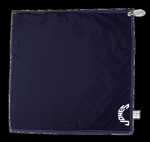 STORM TOWEL X JONES - NVY/WHT