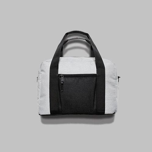 CO-PILOT TRAVELER BAG - HTH/GRY