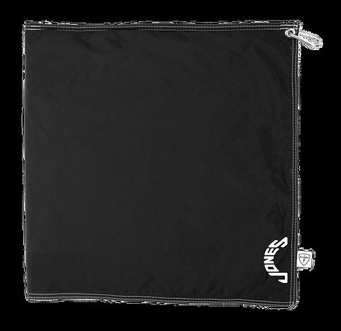 STORM TOWEL X JONES - BLK/WHT
