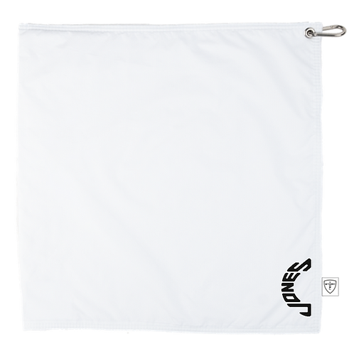 STORM TOWEL X JONES - WHT/WHT