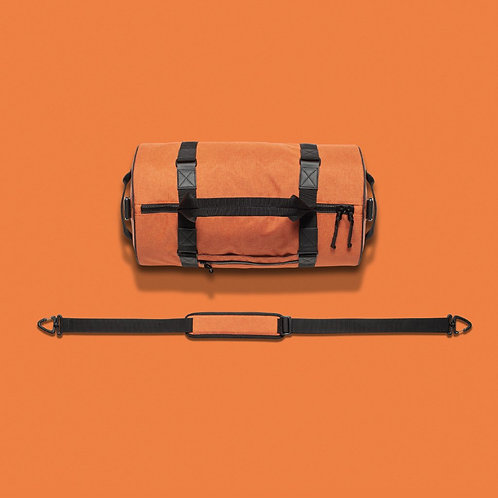 UTILITY SCOUT DUFFLE - HTH/ORG