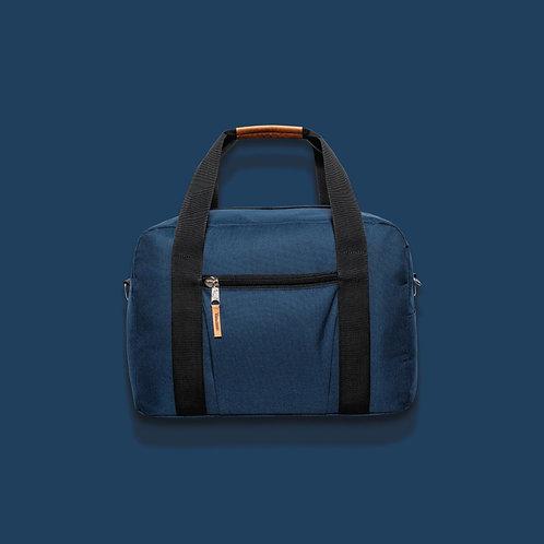 CO-PILOT TRAVELER BAG - HTH/BLU
