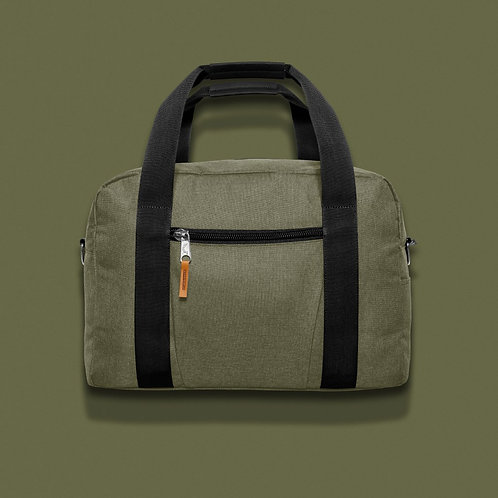 CO-PILOT TRAVELER BAG - HTH/OLV