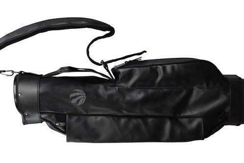 Jones Original Carry Bag - Black Bomber - Raptors Special Edition -BLK/BLK
