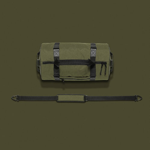 UTILITY SCOUT DUFFLE - HTH/OLV