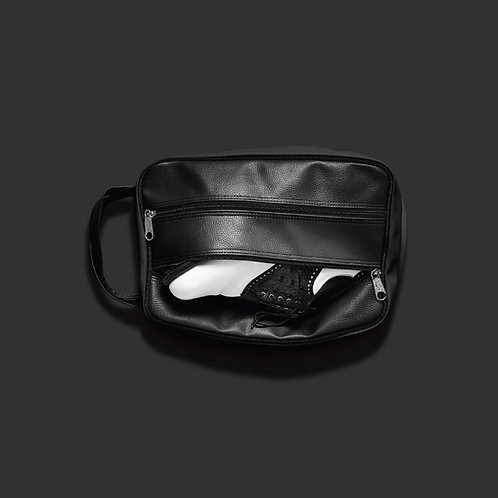 JONES CLASSIC SHOE BAG - SPECIAL EDITION - BLK/BLK