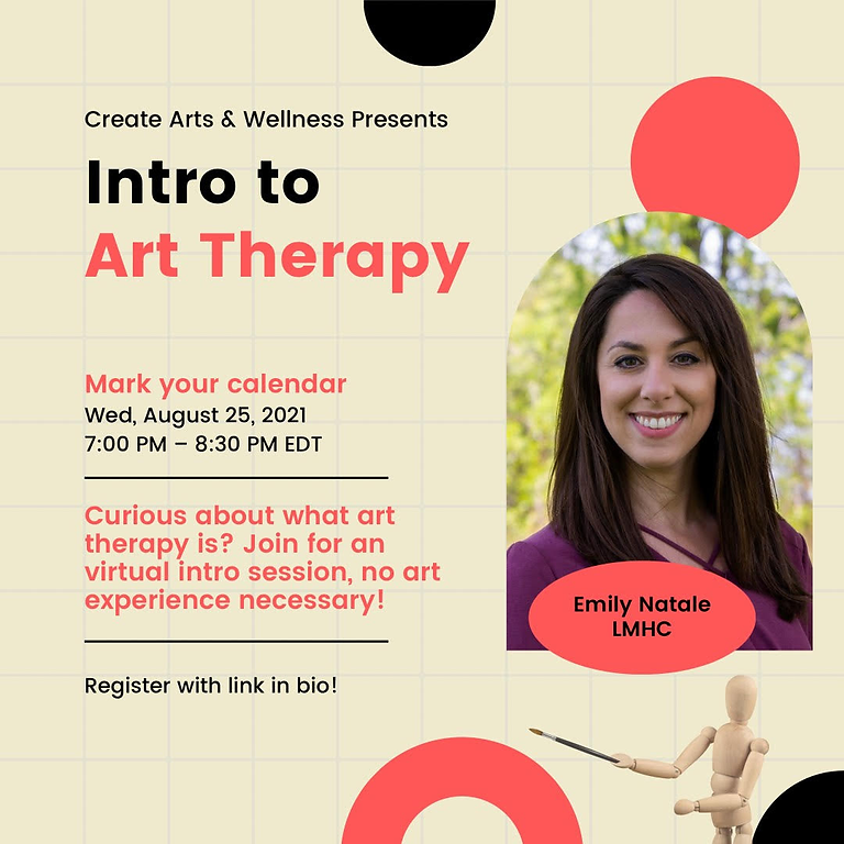 Intro to Art Therapy