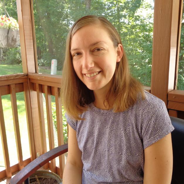 Nicole Plummer